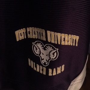 West Chester univ shorts